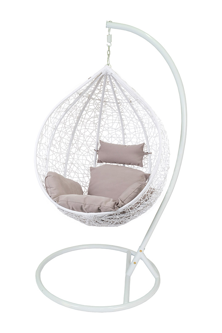 hanging chair with stand  sc 1 st  GptopartsHanging ChairsSwing ChairWooden CraftsRattan Furniture & Cheap Hot Sale Rattan Indoor Hanging Chair With Standhot Sale ...