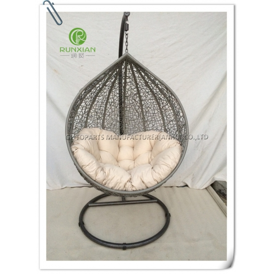 Factory Price Nest Hanging Pod Chair Nest Swing Chair