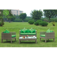 new design home casual outdoor sofa set