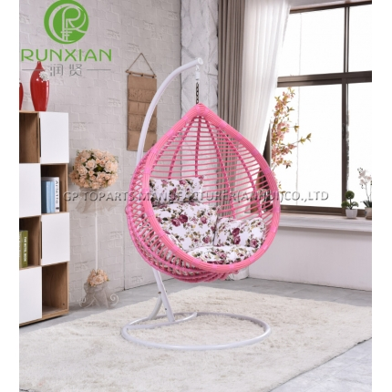 PE  hanging chair set