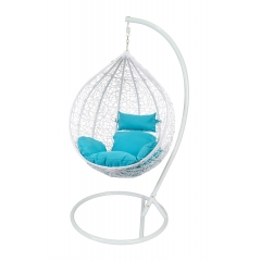 indoor hanging chair
