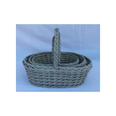 popular willow basket